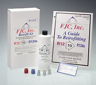 FJC Basic Retrofit Assortment 2662