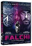 falchi polizia Attributi: DVD, Thriller Falchi (DVD)