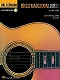 Spanish Edition: Hal Leonard Metodo Para Guitarra Libro 1 - Segunda Edition: (Hal Leonard Guitar Method, Book 1 - Spanish 2nd Edition)