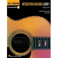 Hal Leonard Metodo Para Guitarra. Libro 1 - Segunda Edition: (Hal Leonard Guitar Method, Book 1 - Spanish 2nd Edition)