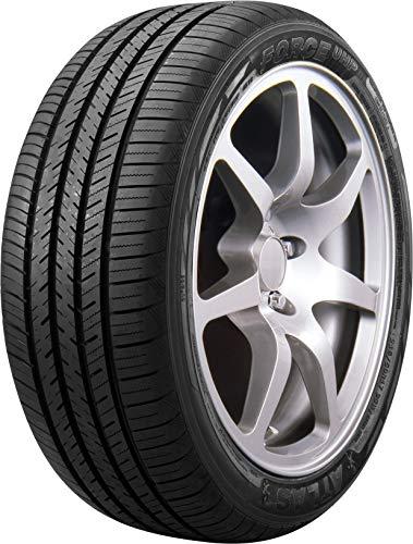 Atlas Tire Force UHP High Performance All Season Tire - 275/35R19 100Y XL