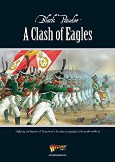 Black Powder A Clash Of Eagles Book