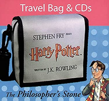 Harry Potter and the Philosopher's Stone (CD Travel Bag)