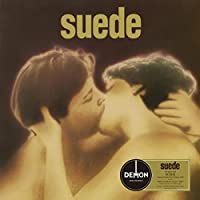 Suede [12 inch Analog]