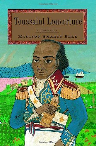 Download Toussaint Louverture: A Biography 0375423370