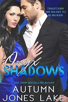 Onyx Shadows (Catnip & Cauldrons Book 2) by [Autumn Jones Lake]