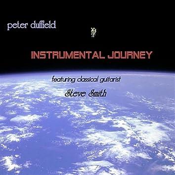 Instrumental Journey (feat. Steve Smith)