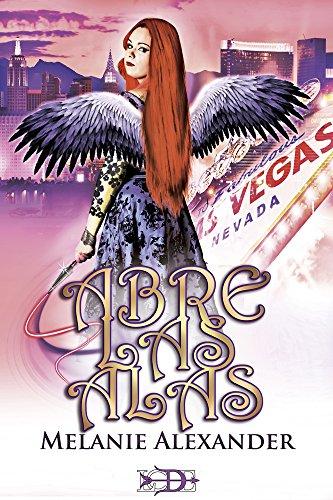 Abre las alas: Saga Arcontes