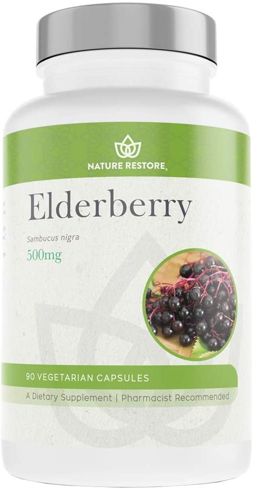 Elderberry Extract Supplement 10 Free shipping Lowest price challenge 1 Ca to 90
