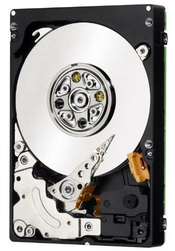 Fujitsu HDD 500gb Sata 300 7.2k, WDC:WD5000AAKS-160
