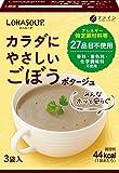 ファイン カラダにやさしい ごぼうスープ 13gX3包