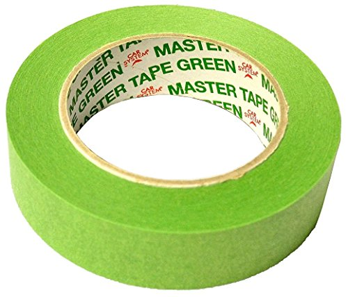 Carsystem Master Green Tape 30mm x 50m
