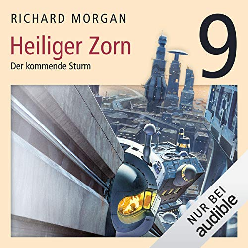 Heiliger Zorn 3     Kovacs 9              By:                                                                                                                                 Richard Morgan                               Narrated by:                                                                                                                                 Simon Jäger                      Length: 4 hrs and 59 mins     Not rated yet     Overall 0.0