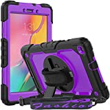 Timecity Case Compatible with Samsung Galaxy Tab A 8.0
