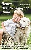 Neues Familienmitglied Hund: Entscheidungshilfe vor dem Hundekauf