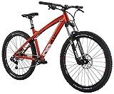 Diamondback Bicycles Sync'r Hard Tail Complete Mountain Bike, 20'/Large, Orange