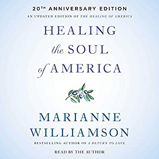 Healing the Soul of America - 20th Anniversary Edition cover art