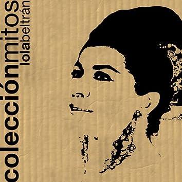 Colección Mitos Lola Beltrán