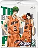 黒子のバスケ 2nd season 2[BCXA-0800][Blu-ray/ブルーレイ]