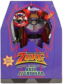 Disney Zurg Talking Action Figure461016173896