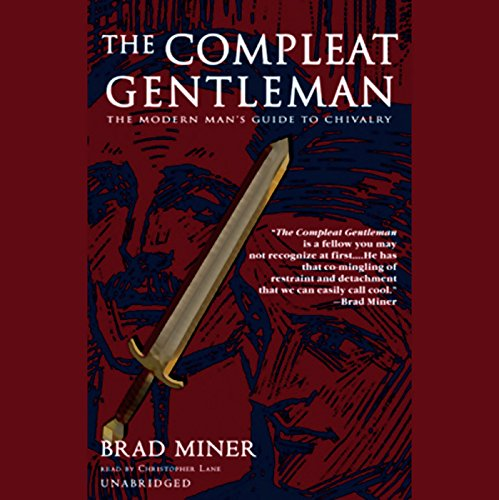 The Compleat Gentleman cover art