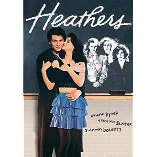 Heathers:Viralbuzz