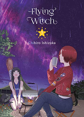 Flying Witch,7