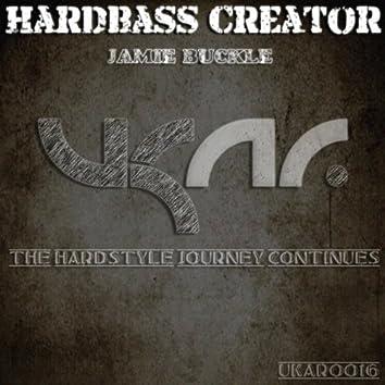 Hardbass Creator