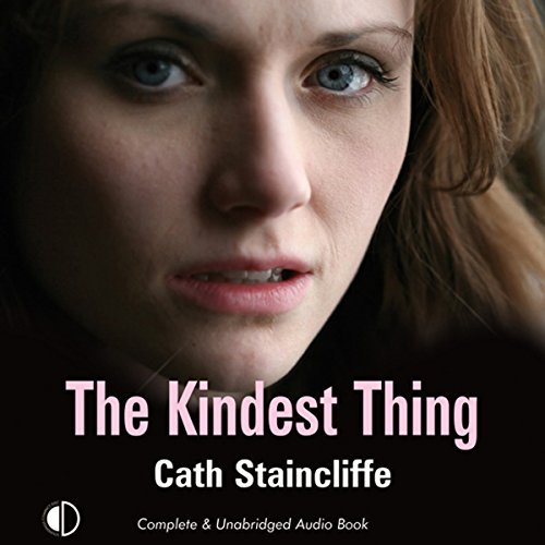 The Kindest Thing audiobook cover art