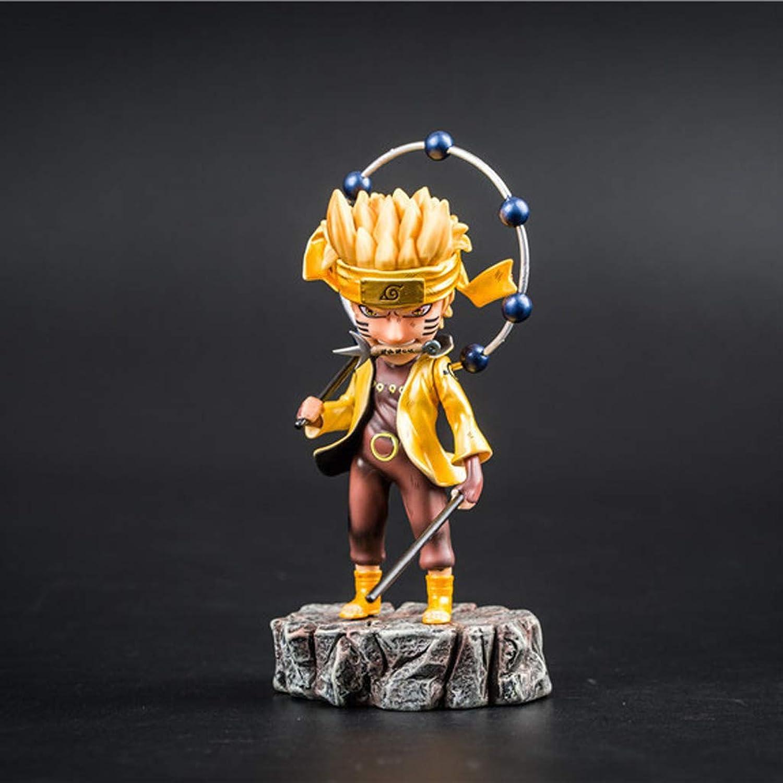 ganancia cero HBJP Juguete Estatuilla Modelo De Juguete Ornamento Exquisito Decoración Decoración Decoración Recuerdo Regalo De Cumpleaños Modelo (Color   A)  comprar ahora