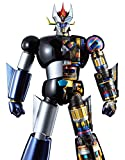 Great Mazinger DX Soul of Chogokin Die-Cast Metal Action Figure