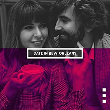 Date in New Orleans – Vintage Jazz Session for Romantic Moments