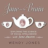 JANE ON THE BRAIN D - Wendy Jones