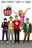 The Big Bang Theory Poster Grand Format 61 x 91,5 cm