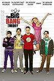 Big Bang Theory, The Poster, 61 x 91,5 cm
