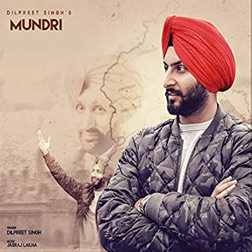 Mundri (feat. Jasraj Lailna)