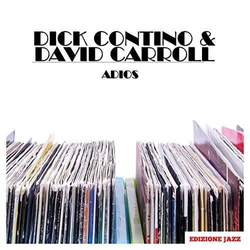 Dick Contino & David Carroll