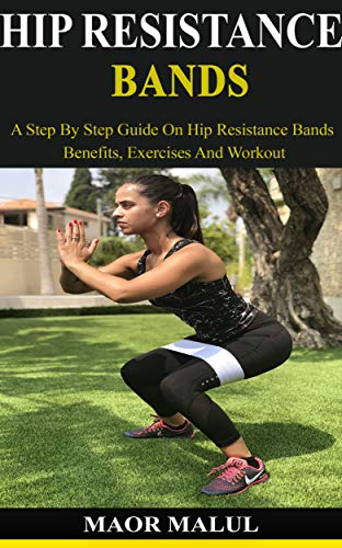 hip resistance bands: the complete guide