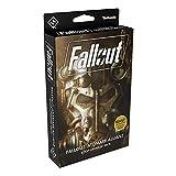 Asmodee Fallout: Atomare Allianz Erweiterung, Deutsch