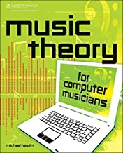 Best music theory for computer musicians cd Reviews