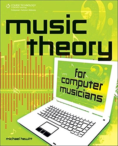 7. Music Theory for Computer Musicians