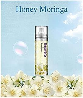 REJUVERA Body&Hair Perfume Mist Delicate Fragrance Honey Moringa