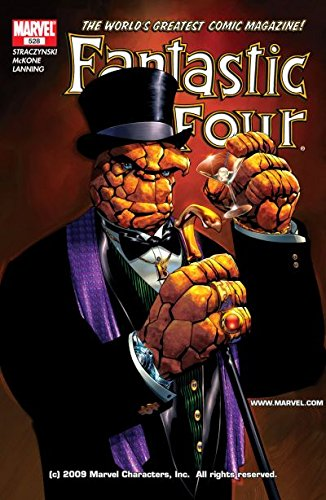Fantastic Four (1998-2012) #528 (English Edition)