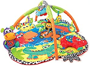 Playgro Jingle Jungle Music and Lights Gym (Multi)