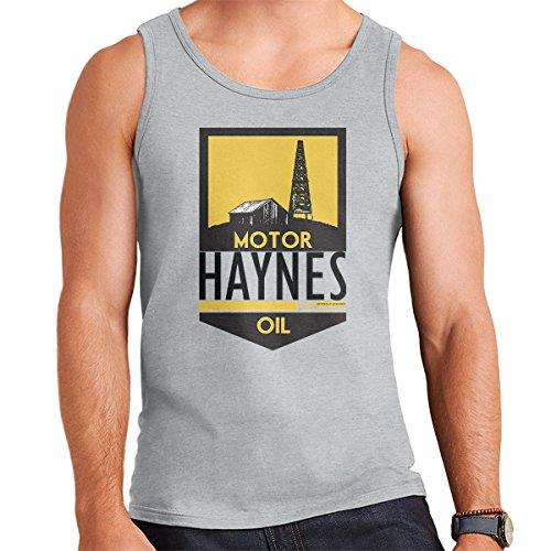 POD66 Haynes Penn Drake Motorolie Herenvest