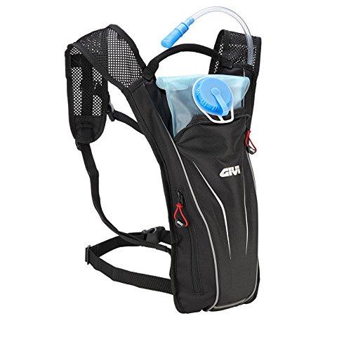 Givi EA111 Easy Bag Rucksack mit Trinkbeutel