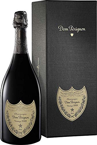 Champagne Dom Perignon Vintage 2008 0,75 lt.