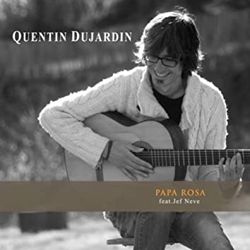 Papa Rosa (feat. Jef Neve)