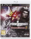 Digital Bros Dynasty Warriors 8 - video game downloadable content (DLC) (PS3, PlayStation 3, ITA, Xtreme Legends)
