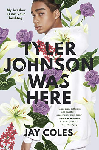 Tyler Johnson Was Here de [Jay Coles]